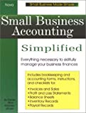 img - for Small Business Accounting Simplified by Sitarz, Daniel [Nova Publishing Co,2002] [Paperback] 3rd Edition book / textbook / text book