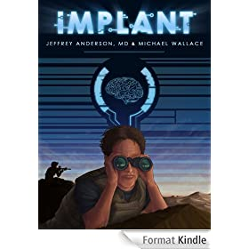 Implant (English Edition)