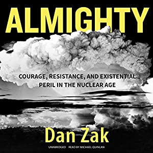 Almighty Audiobook