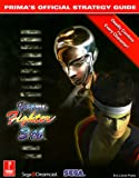 img - for Virtua Fighter 3tb: Prima's Official Strategy Guide book / textbook / text book