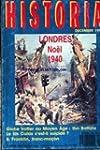 HISTORIA [No 528] du 01/12/1990 - LON...