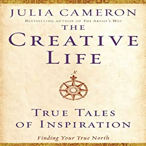 The Creative Life Audiobook
