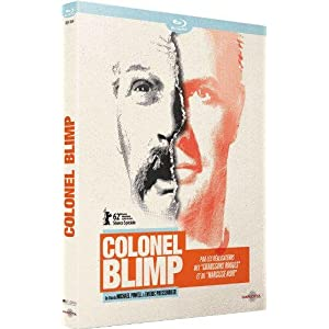 Colonel Blimp [Édition Collector]