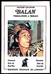 Balan: Tribulations � Born�o