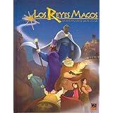 """Reyes magos,los """"aventura de la pelicula"""""""