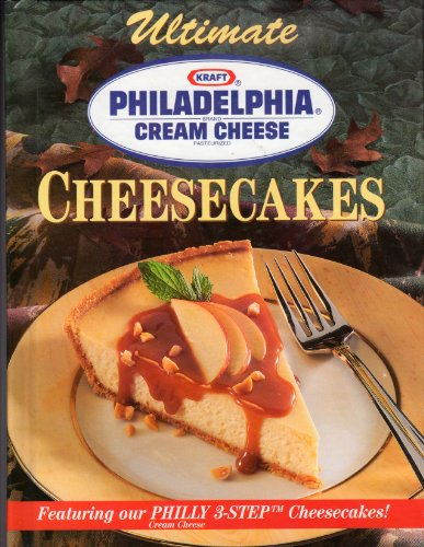 Ultimate Cheesecakes (Kraft Recipes compare prices)