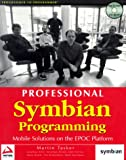 img - for Professional Symbian Programming: Mobile Solutions on the EPOC Platform book / textbook / text book