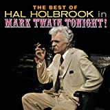 Mark Twain Tonight (Original Cast) ~ Hal Holbrook