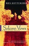 Solemn Vows: A Marc Edwards Mystery (A Marc Edwards Mystery)