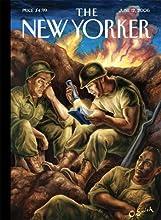 The New Yorker: June 7, 2006  by Philip Gourevitch, Robert Stone, Neil Sheehan, Roger Angell, Aleksander Hemon, Chimamanda Ngozi Adichie, Tony D'Souza, Wendell Steavenson, Samuel Hynes
