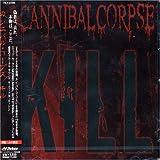 echange, troc Cannibal Corpse - Kill