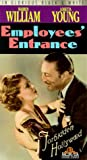 Employees Entrance (Forbidden Hollywood) [VHS]