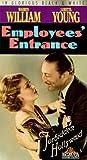 Employees Entrance (Forbidden Hollywood) [VHS]