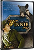 A Bear Named Winnie [DVD] [Import]