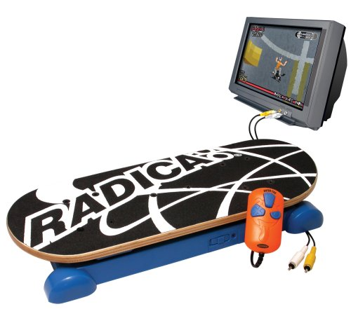 Playtv Skateboarder front-780436