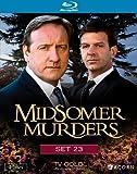 Image de Midsomer Murders, Set 23 (Blu-ray)