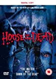 House Of The Dead [DVD]