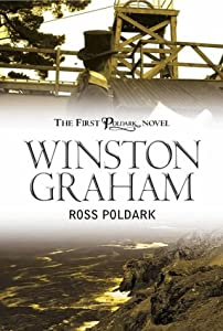 "Cover of ""Ross Poldark"""