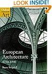 European Architecture 1750-1890 (Oxfo...