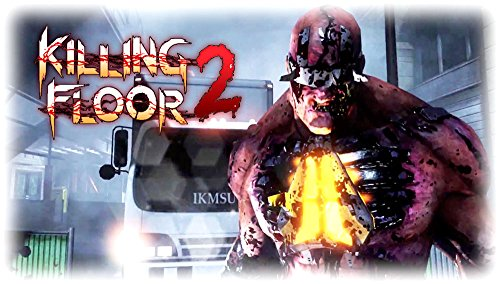 Killing Floor 2 [Online Game Code] (Left 4 Dead 2 Download compare prices)