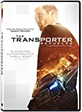 Transporter Refueled (Bilingual)