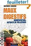Maux digestifs : Hom��opathie : antid...