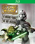 Star Wars: The Clone Wars : Les Missi...