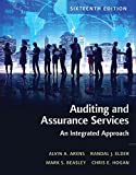 img - for Auditing and Assurance Services (16th Edition) book / textbook / text book