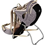 Kelty FC 1.0 Child Carrier (Black, One Size)