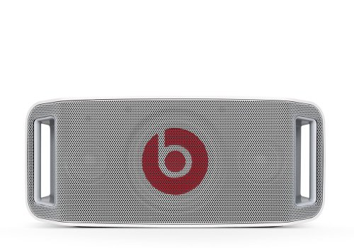 Beats by Dr. Dre Beatbox Portable Speaker (White)