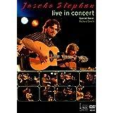 "Joscho Stephan - Live In Concertvon ""Joscho Stephan"""
