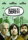 Bored To Death - Season 1 (HBO) [DVD]