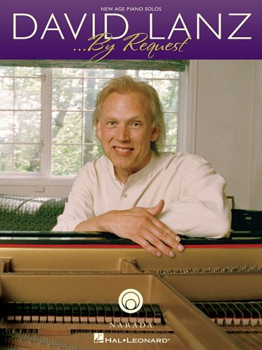 David Lanz - By Request (Piano Solo Personality)