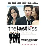 The Last Kiss (Widescreen Edition)