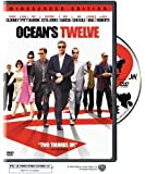 Ocean's Twelve (Widescreen Edition) [Import]