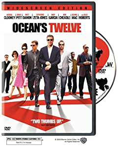 Ocean's Twelve (Widescreen Edition) [Import]