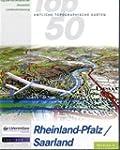 Rheinland-Pfalz, Saarland 1 : 50 000....