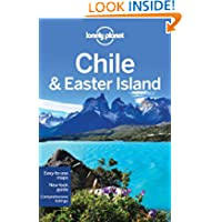 Lonely Planet Chile & Easter Island (Country Guide)