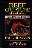 Reef Creature Identification: Florida, Caribbean, Bahamas (Reef Set S)