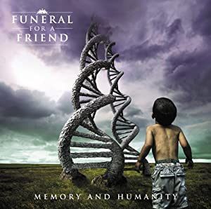 Memory And Humanity [CD + DVD]