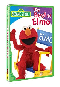 Sesame Street: The Best of Elmo (1994)