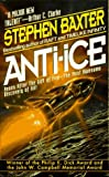 Anti-ice (0061054216) by Baxter, Stephen