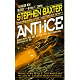 Anti-ice ~ Stephen Baxter