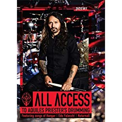 Aquiles Priester All Access