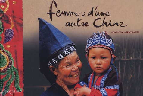 Femmes d'une autre Chine