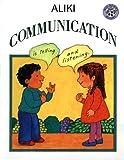 Communication (0688171168) by Aliki