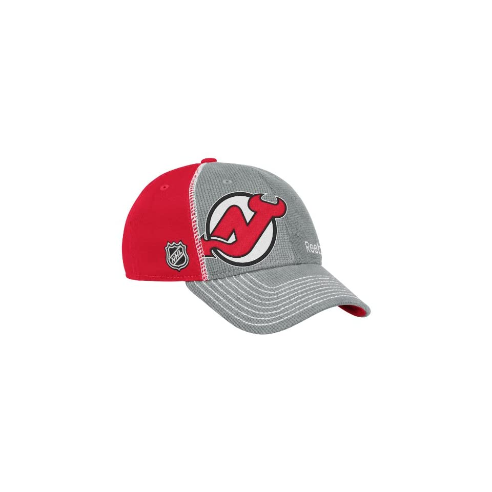NHL New Jersey Devils 2012 Draft Hat on PopScreen 83d477d9f