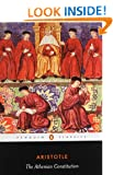 The Athenian Constitution (The Penguin classics)