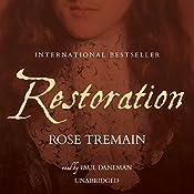Restoration | [Rose Tremain]