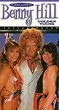echange, troc Benny Hill: Golden Yucks [VHS] [Import USA]